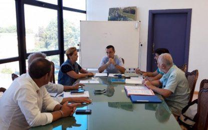 El equipo de gobierno pretende trasladar al pleno de octubre la aprobación inicial del Plan General de Ordenación Urbana