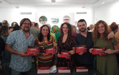 """Inaugurada la exposición """"Rojo"""" en la Galería Manolo Alés"""