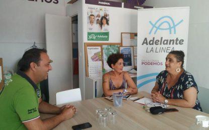 Adelante Andalucía llevará al Parlamento andaluz la situación de las comunidades terapéuticas de La Línea
