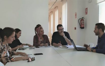 Elaborado el programa de actividades para las I jornadas AcorrucArte