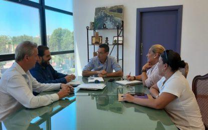 El Ayuntamiento y el Consejo Local de Hermandades y Cofradías comienzan a organizar la Semana Santa de 2020