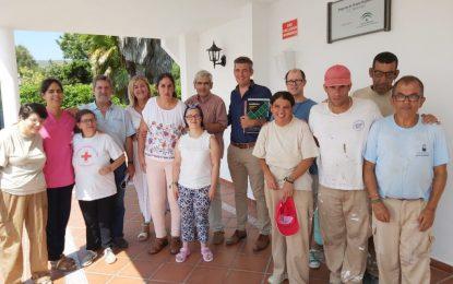 El concejal de Educación aborda con Montecalpe su inclusión en la Oferta Educativa Municipal