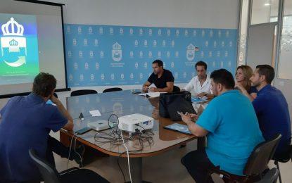 Celebradas unas jornadas de formación sobre la utilización de la nueva identidad corporativa del Ayuntamiento de La Línea
