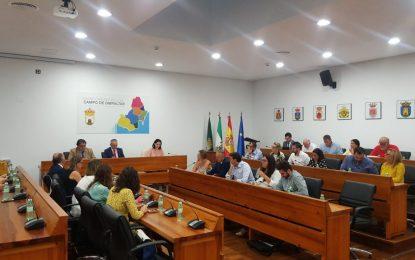 """Lozano y Macías, nuevos Consejeros Delegados de la Sociedad """"Agua y Residuos del Campo de Gibraltar, S.A."""""""