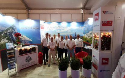 Gibraltar contará con un estand en el Mónaco Yacht Show