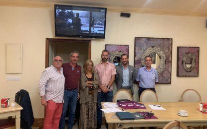 Clínicas Espinel firma un acuerdo con los funcionarios del Ayuntamiento de La Línea