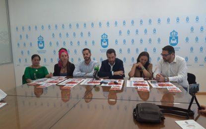 """""""Acorrucarte"""" pretende afianzarse como unas jornadas de difusión del patrimonio pesquero linense"""