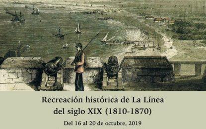 Presentados los actos de La Línea de Gibraltar