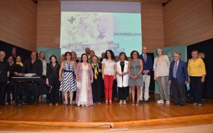 Rocío Ruiz destaca el papel de las personas mayores como activo social de Andalucía