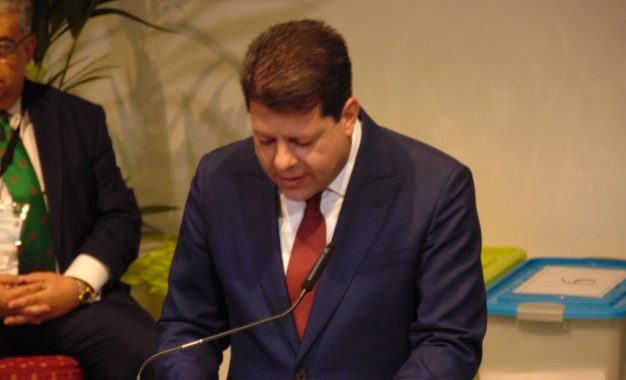 Reacción del Gobierno de Gibraltar a las declaraciones de Raab y Albares