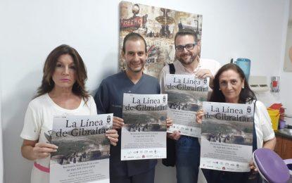 La Fundación Dr. Espinel realiza una nueva apuesta por la cultura en La Línea apoyando, un año más, la celebración de los actos de » La Línea de Gibraltar'