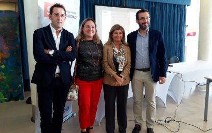 Inauguradas las I Jornadas del Plan Local de  Salud con la presencia de la delegada territorial de Salud y Familia