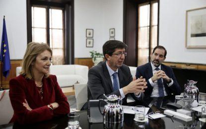 La Junta abona 3,1 millones de euros a abogados y procuradores por la prestación de la Justicia Gratuita en Cádiz