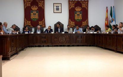 El cambio climático, la segregación del área sanitaria y la reparación del Estadio Municipal, prioridades del próximo pleno