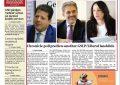 La encuesta del Chronicle predice otra victoria aplastante del GSLP/Liberales en Gibraltar