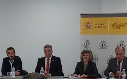 El alcalde reclama medidas sociales para ayudar a las personas en riesgo de  exclusión social ante el problema de las drogodependencias