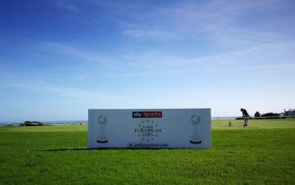 Un año más, Alcaidesa Links Golf Resort acoge el JUNIOR EUROPEAN OPEN 2019