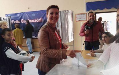 El PSOE gana las elecciones generales en La Línea con 7543 votos