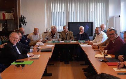 Se alcanza un acuerdo en Sercla para el transporte de mercancías de Cádiz que desconvoca la huelga prevista