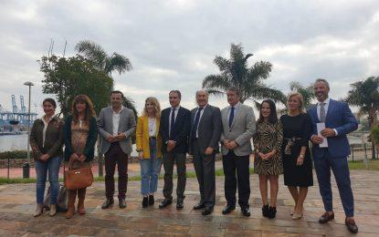 El PP de La Línea celebra que la Junta de Andalucía «cumpla con Despierta»