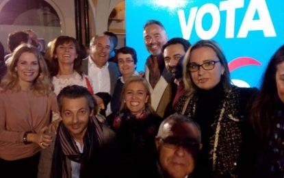 El PP de La Línea cuestiona la credibilidad de un PSOE que desmantela la sanidad pública y ahora se manifiesta por ella