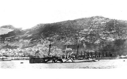 Gibraltar participará en el homenaje en Londres a aquellos que perdieron sus vidas al servicio de la Corona Británica