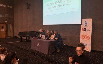 Salud y Juventud organizan actividades con motivo del Día Mundial de la lucha contra el Sida