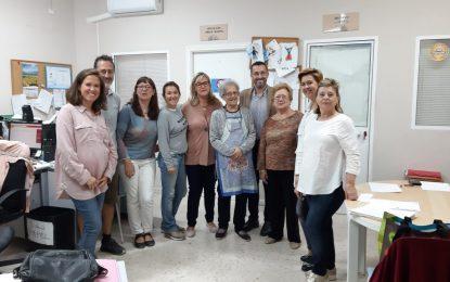 El alcalde expresa su satisfacción por que la Coordinadora Despierta pueda volver a la actividad tras recibir un  pago de la Junta de Andalucía