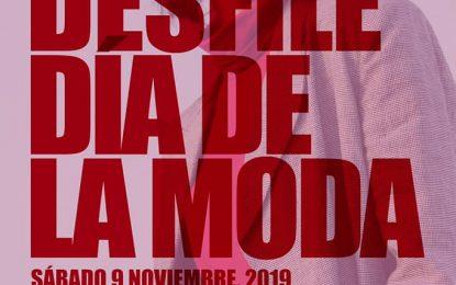 """Mañana se celebrará el """"Día de la Moda"""" con la participación de comercios del centro de la ciudad"""