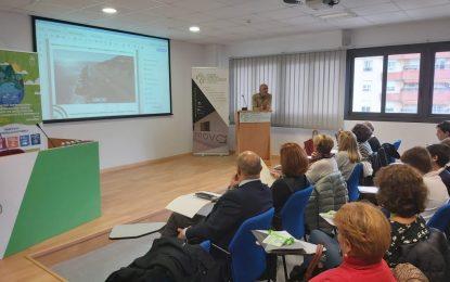 Jorge Serradilla explica la gestión de las actividades náuticas y subacuáticas en el PN del Estrecho