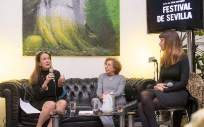 La película 'I Die of Sadness Crying for You', de la directora gibraltareña Nina Danino, concursa en el Festival de Cine Europeo de Sevilla