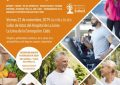 La concejal de Salud anima a  ciudadanos  y profesionales a inscribirse en  la I Jornada de Actividad Física y Salud del Campo de Gibraltar