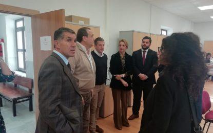 La Consejería de Justicia comenzará en 2020 con los trabajos previos para construir una nueva sede judicial en Algeciras