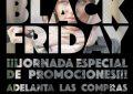 """El Ayuntamiento cortará al tráfico la calle del Sol para facilitar las compras con motivo del """"La Línea Black Friday"""""""