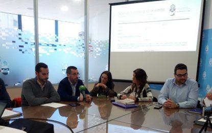 Presentado el nuevo programa de colaboración con asociaciones locales y las bases de participación