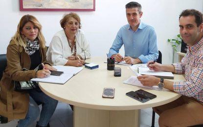 Celebrada una reunión de coordinación para la organización de la Feria de la Ciencia 2019-2020