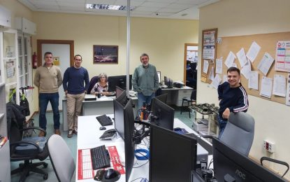 Telecomunicaciones coordina la implantación de la nueva Administración Digital