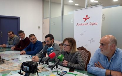 """Presentado el nuevo programa de la Oferta Educativa """"Andando o en bici"""""""
