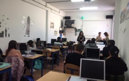 Alumnos del IES Menéndez Tolosa podrían realizar prácticas en la Oficina Municipal de Turismo
