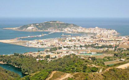 La Policía Nacional detiene a 28 personas y localiza un sofisticado narcocamión utilizado para el tráfico de hachís desde Ceuta
