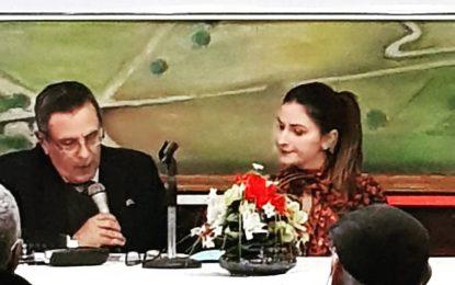 La Fundación Mgara Rebahi y la Fundación Nacho Falgueras firman un protocolo de hermanamiento