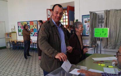 Ciudadanos, como en el resto de España, también se hunde en La Línea