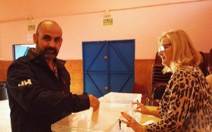 Vox se convierte en la segunda fuerza más votada en La Línea con 5814 votos