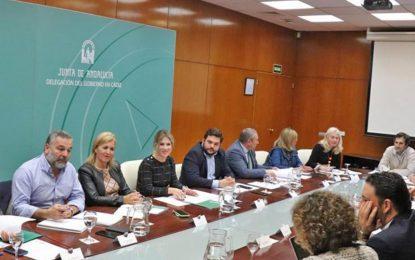 La Comisión de Participación de la ITI da cuenta del avance de diferentes proyectos
