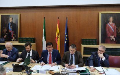 La Comisión de Planificación y Seguimiento de la ITI de Cádiz aprueba tres nuevos proyectos