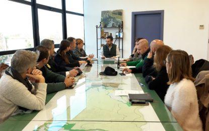 La comisión local de violencia de género cierra el año con la incorporación de nuevos miembros