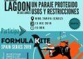 El Parque Natural del Estrecho organiza una nueva charla de concienciación medioambiental con 'kitesurfistas'