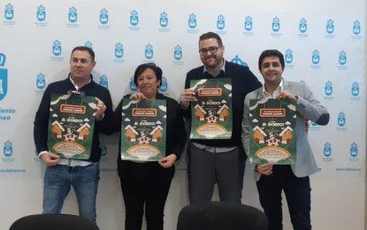 """Presentada la """"Gymkana Solidaria"""" que se celebrará en la Plaza Fariñas el 28 de diciembre"""