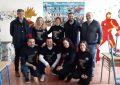 El alcalde felicita al instituto Tolosa por el premio a las buenas prácticas bilingües concedido por la consejería de Educación