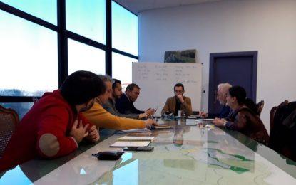 La Junta de Gobierno Local estudia la creación de una Oficina Única de Registro Municipal